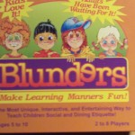 blunders, from blundersmania