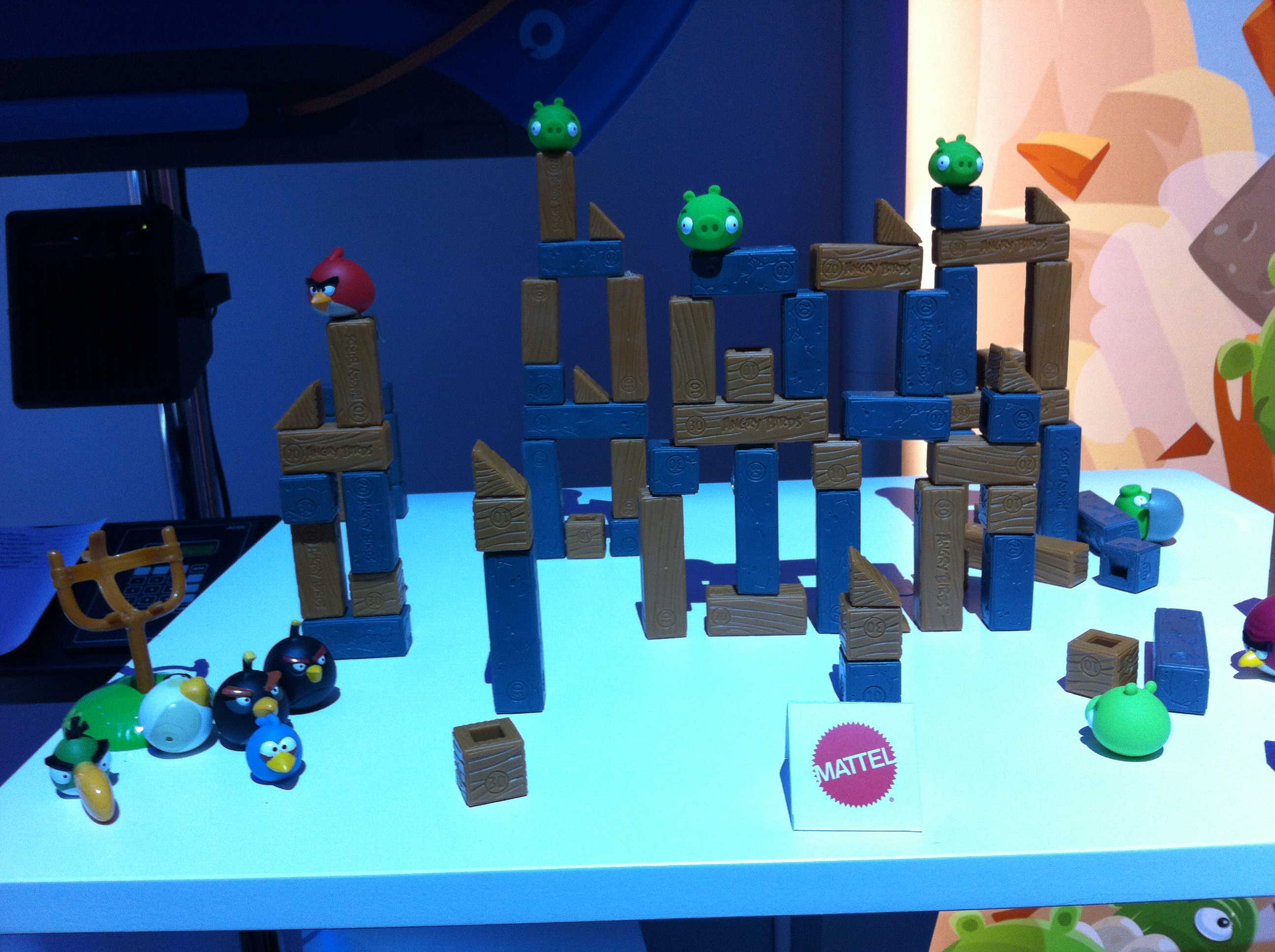 Toy trends to watch in 2013 parents play