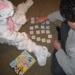 disney matching game, parents@play