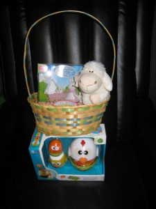 Easter baskets 3