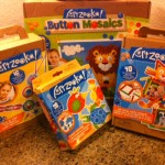 artzooka kits parents@play