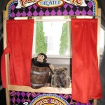 melissa and doug puppet theater parents@play