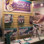 nancy b science club kits