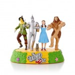hallmark wizard of oz ornament