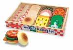 melissa & doug sandwich making