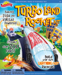 turbo land rocket