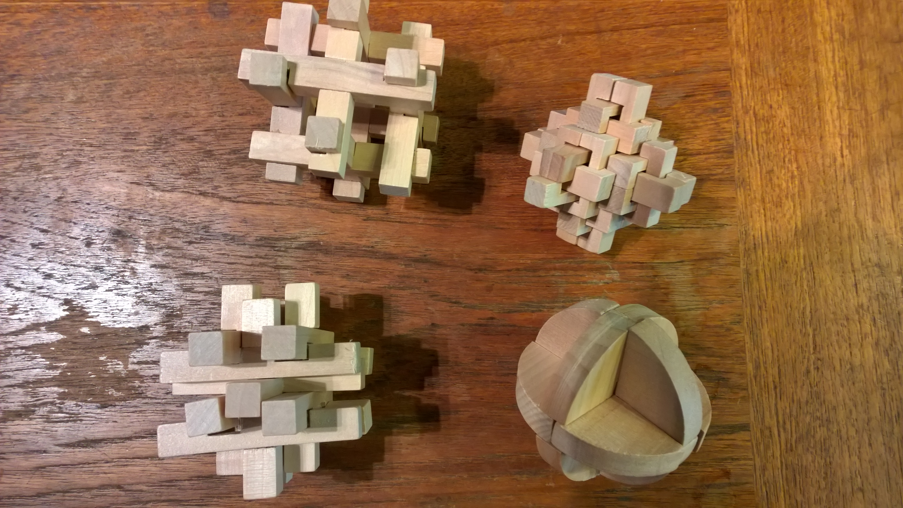 brain benders wooden puzzles instructions