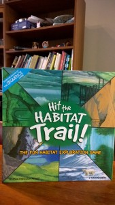 hit the habitat trail
