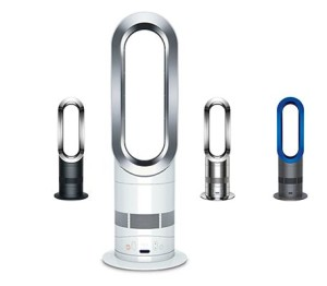 dyson am09 bladeless fan
