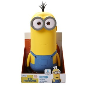 minion kevin storage chest