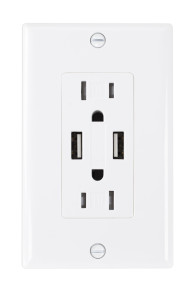 newertech Power2U Outlet