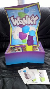 usaopoly wonky