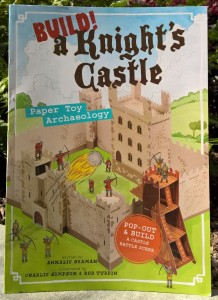build a kinght's castle