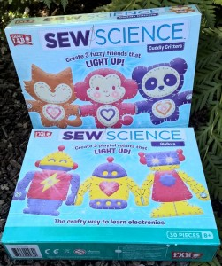 smartlab sew science