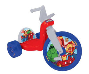 Marvel's The Avengers 16-Inch Big Wheel