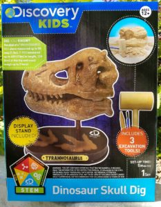 discovery kids dinosaur dig