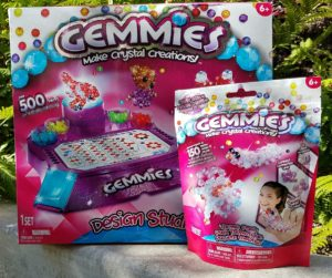 alex gemmies