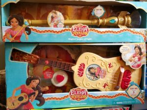 jakks disney elena of avalor