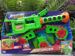 adventure force enforcer