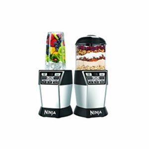 ninja nutri bowl duo