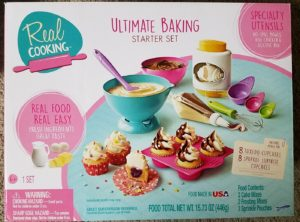 ultimate baking starter real cooking