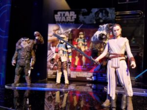 hasbro rogue one star wars figures
