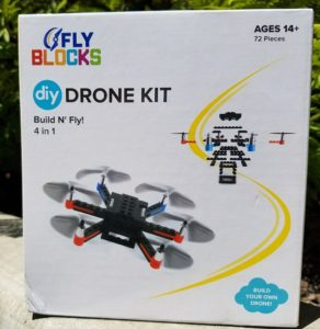 flyblocks DIy drone