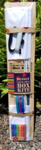 seedling design your box kite