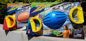 zoom ball and zoom ball hydro