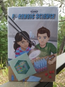 little passports forensic science