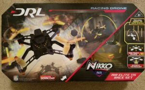 DRL racing drone