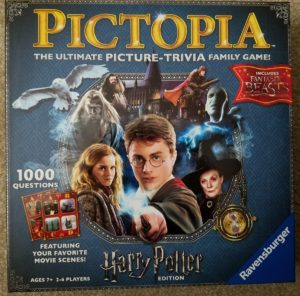 pictopia harry potter