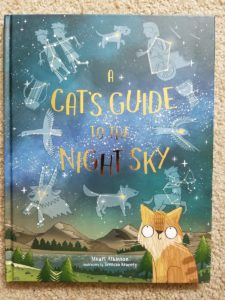 cat's guide to night sky