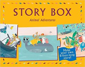 story box animal adventure