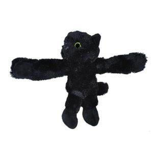huggers black cat