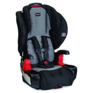 britax dual fit harness seat